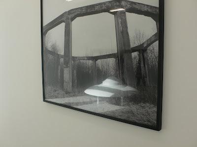 The Area 51 of Art (1) Myth Haunebu: Interview with Herbert Czerepok | VIM | Scoop.it