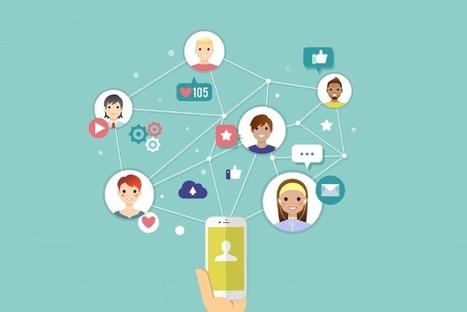 Cómo influyen las Redes Sociales audiovisuales en la sociedad | Educacion, ecologia y TIC | Scoop.it