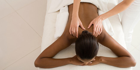 Here's Why You Should Book Your Next Massage ASAP | Mental Wellness | Scoop.it