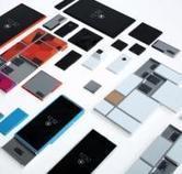 Smartphone Google Ara : Vraiment une nouveauté ? - | Aie Tek | Scoop.it