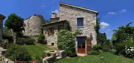 Best Le Marche Accommodations: Villa Marche, near San Marino | Le Marche Properties and Accommodation | Scoop.it