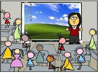 Interactive Whiteboard Resources | ICTeducation | Scoop.it