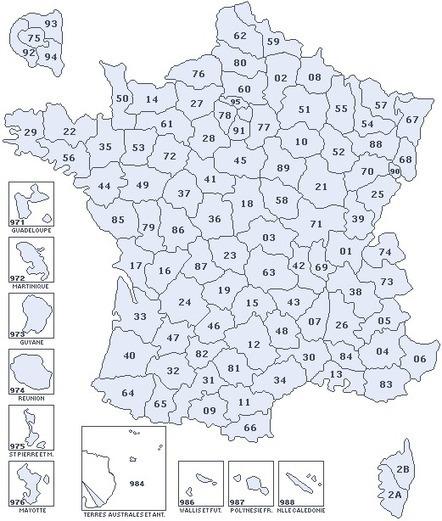 Combien de bises fait-on chez les Français ? How many cheek-kisses per region | Just French it | Scoop.it