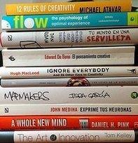 Lecturas sobre creatividad » eCuaderno | Educacion, ecologia y TIC | Scoop.it
