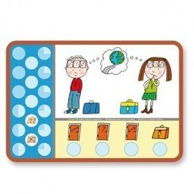 Denkdeurtjesmodel | Hoogbegaafd en communiceren | materialen voor meer- en hoogbegaafde kinderen | Scoop.it