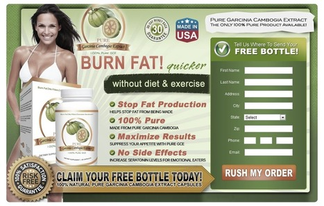 Garcinia Cambogia Extract Coupon Code ,Promo Codes | Best Product for weight loss | Scoop.it