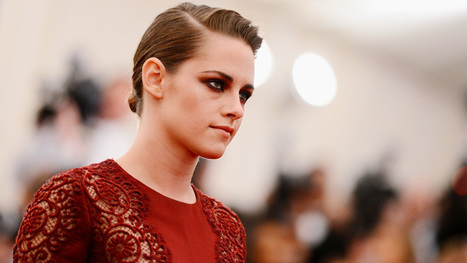 Variety: Kristen Stewart Sets Up Next Two Projects | Additionals | Scoop.it