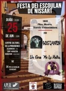 #Nice Nice Festa dei Escoulan de Nissart à la Providence | Nissa e Countea | Scoop.it