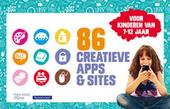 86 creatieve apps en sites voor leerlingen van 7 tot 12 jaar - Kennisnet   Mediawijsheid voor leerkrachten   Scoop.it