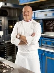 Philippe Etchebest ne fait pas de cauchemar en cuisine | LE MURAT | Scoop.it