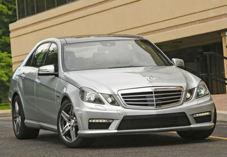 Memorable Christmas Eve with Mercedes E63 Hire Services | Luxury Car Hire | Scoop.it