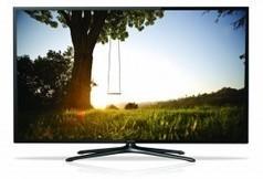 Samsung UN55F6400 Review : 1080p 3D Slim Smart LED TV | Best LED 3D Smart TV Reviews | Scoop.it