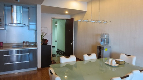 SAILING TOWER APARTMENT FOR RENT WITH FULLFURNISHED, 1800 USD. ~ Cityhouse-Apartment for rent in HCMC | SAILING - IMPERIA APARTMENT FOR RENT | Scoop.it