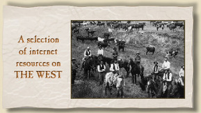 PBS - THE WEST - Index of Resources | K-12 Web Resources - History & Social Studies | Scoop.it
