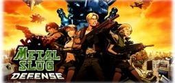 Metal Slug Defense Hacked!   ios and android game hacks   Scoop.it