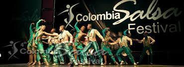 COLOMBIA SALSA FESTIVAL 2014 | musik | Scoop.it