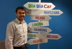 Blablacar absorbe son principal concurrent européen | Médias sociaux et tourisme | Scoop.it