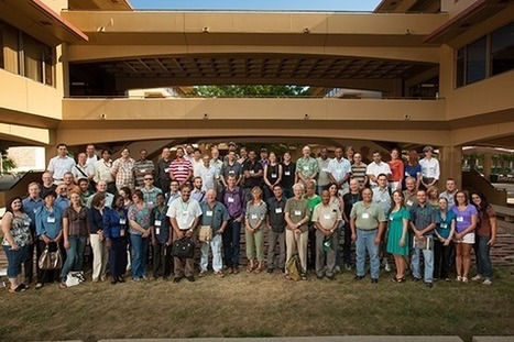 Videos from 2012 Symposium- Plant Breeding for Drought Tolerance   Plant Biology Teaching Resources (Higher Education)   Scoop.it
