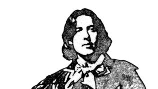 Wilde about California | The Irish Literary Times | Scoop.it
