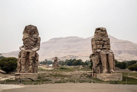 The Greatest Clash in Egyptian Archaeology May Be Fading, But Anger Lives On | Heritage in danger (illicit traffic, emergencies, restitutions)-Patrimoine en danger | Scoop.it