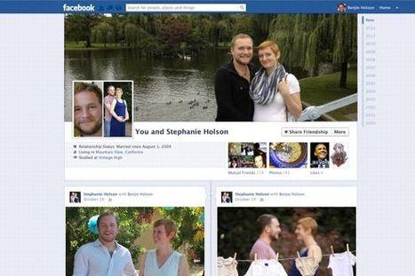 La future page Facebook pour couples fait débat sur le web - Le Figaro | Webmarketing Reseaux Sociaux Community Manager SEO et E-Réputation | Suivez nous en live sur Twitter @agenceindigo | Scoop.it