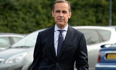 Bank of England governor reiterates pledge on low interest rates | Macroeconomics | Scoop.it