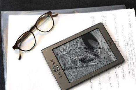 De llibres digitals, preus i portals | Llibre digital i lectura | Scoop.it