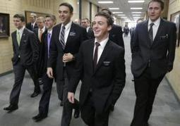 No more door to door? Mormons turn to technology to share message of Church of Latter-day Saints | MySociaMedia | Scoop.it