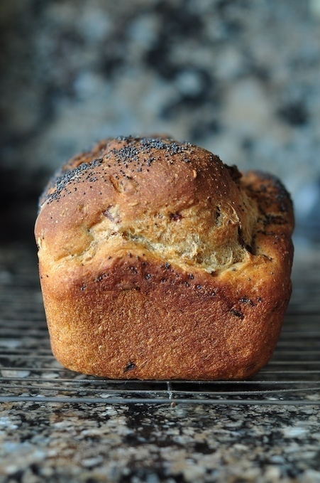 Rye onion bread | bitter baker | Yums | Scoop.it