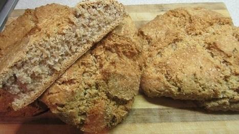 Pane al riso | Breads of the World | Scoop.it