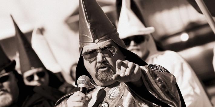 CNN asks, 'Can the KKK rebrand?' Internet responds accordingly | Colorful Prism Of Racism | Scoop.it