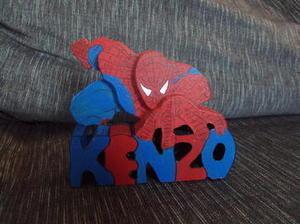 Créer un prénom 3D à l'image de son super-héros préféré | Best of coin des bricoleurs | Scoop.it