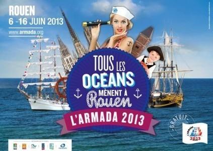 La Normandie à l'international | Territorial Marketing Lovers | Scoop.it