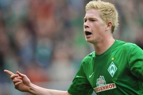 De Bruyne agent hints at summer move | Enko-football | enko-football | Scoop.it