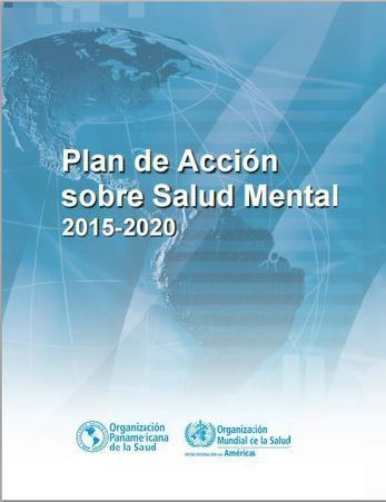 Plan de Acción sobre Salud Mental 2015-2020 | Salud Publica | Scoop.it