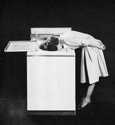 *sigh* It's laundry day again. | Kitsch | Scoop.it