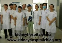Lupus Nephritis: Taking Effective Treatment Can Make Better Prognosis | kidney disease | Scoop.it