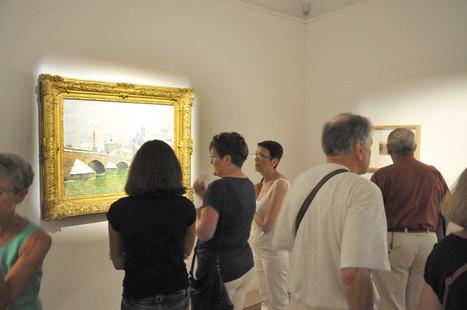 ALÈS Le Musée PAB rend hommage à l'artiste Francis Picabia ...   Vivre à Alès   Scoop.it