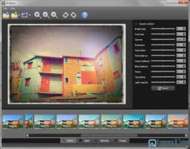 XnRetro : un logiciel gratuit pour créer de superbes images avec effets vintage ou instantané | classement interne personnel numérique | Scoop.it