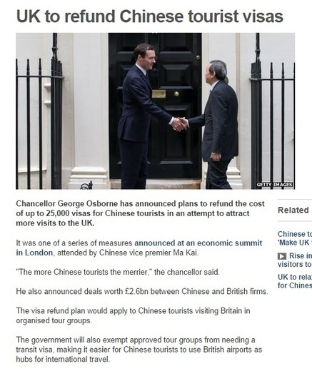 Leading Hotels in Warrington Make Ready for a Chinese Tourist Influx | Happy Guests Lodge | Scoop.it