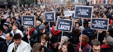 Laïcité : que dit la loi de 1905 ? | Econopoli | Scoop.it