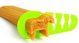 Medidor de espaguetis para 4 personas.   Mil ideas de Decoración   Accesorios decoración   Scoop.it