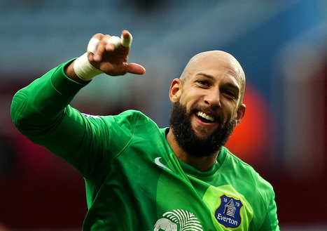 How Tourette's-afflicted Tim Howard went from international ridicule to World Cup history | TalentCircles | Scoop.it