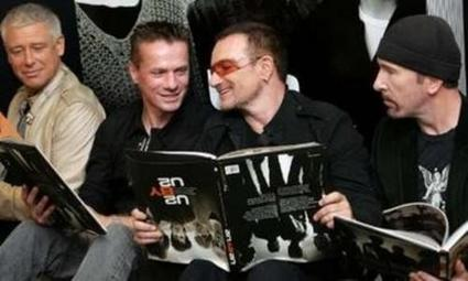 U2 Collection- Listen Song Video for Free! | Online Digital Radio Stations | Scoop.it