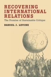 Recovering International Relations: The Promise of Sustainable ... | International studies | Scoop.it