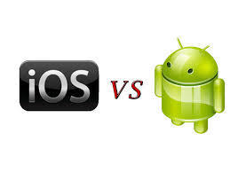 iOS DEVELOPER VERSUS ANDROID DEVELOPER: WHICH IS BETTER? | iOS App Developer | Scoop.it