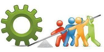 Stop au chacun pour soi dans l'équipe ! | Equipes, Comités, Conseils :  créativité, animations, productions...? | Scoop.it