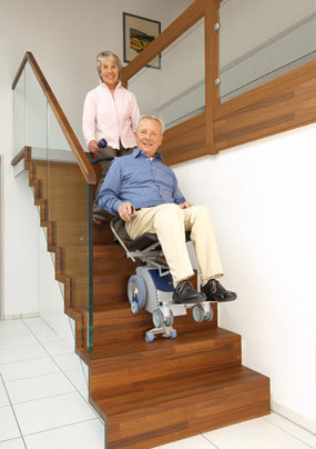 Safety Mobility Chairs Aids Daily Living  for Aged and Disabled | Deluxe Air Comfort Chair | Scoop.it