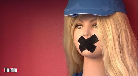 Une Barbie ouvrière pour faire sa fête à Mattel   Barbie ouvrière : campagne Peuples Solidaires Vs Mattel   Scoop.it