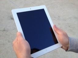 Rouen : tout le conseil municipal sur iPad | Actualités de Rouen et de sa région | Scoop.it